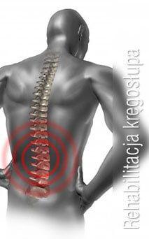 rehabilitacja kręgosłupa wrocław