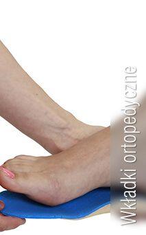 wkładki ortopedyczne wrocław